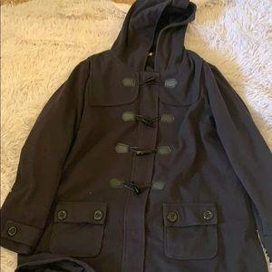 Pea cot jacket